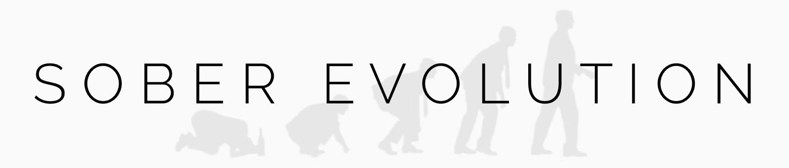 Sober Evolution Logo